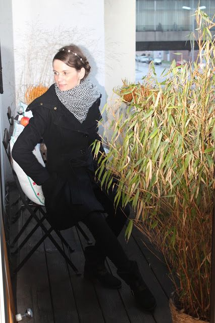 MilaLanusa´s Beauty, Fashion and Livestyle Blog: My lovely wintercoat