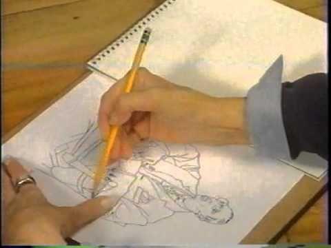 Dibujar Conel Lado Derecho 2 Subtitulos En Espanol Art For Kids Videos