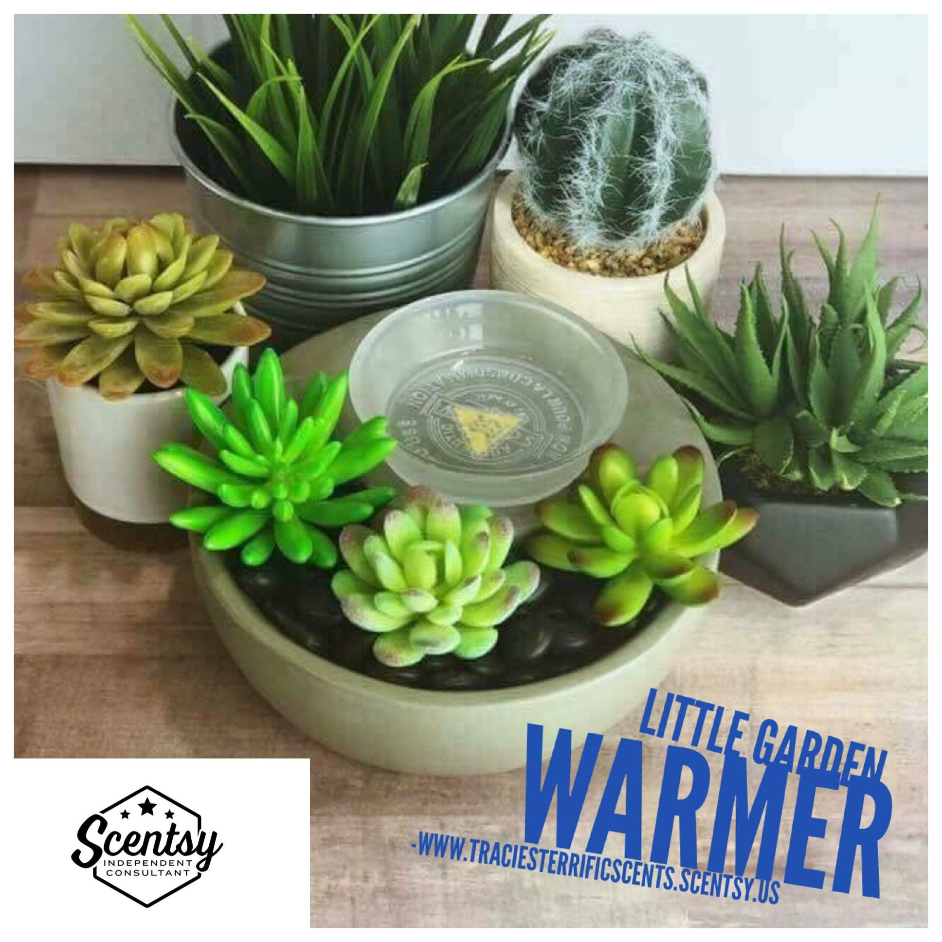 Little Garden Warmer Scentsy Pinterest Scentsy