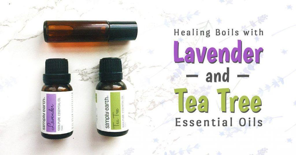 34++ Tea tree essential oil blends trends