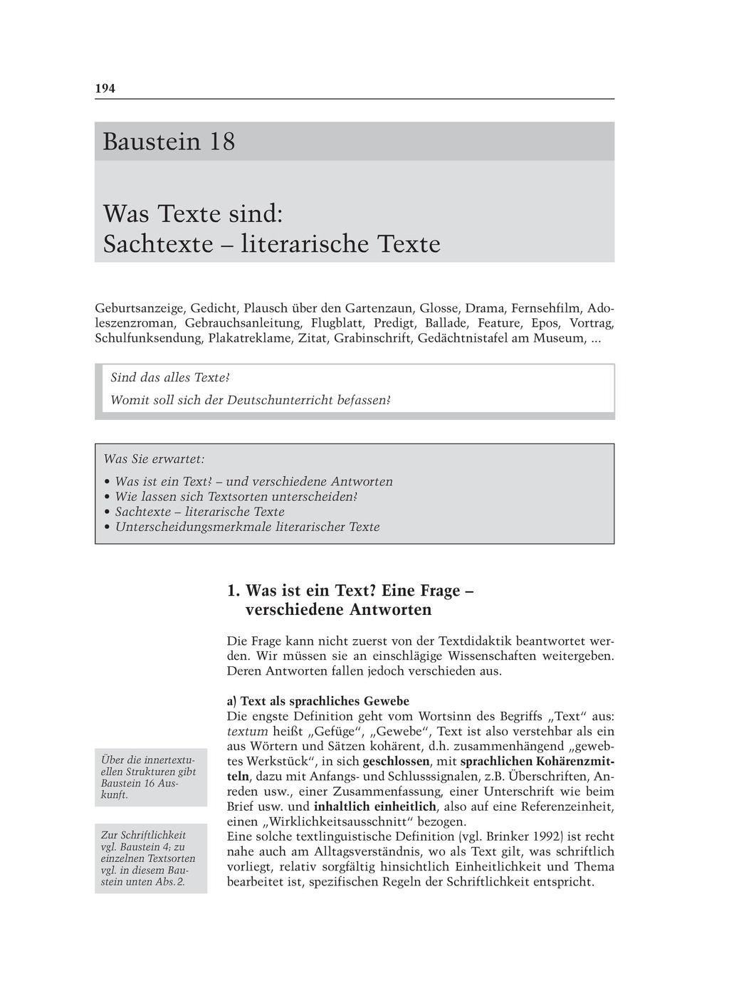 20 Deutsch – Sachtexte   meinUnterricht Ideen   lesekompetenz ...