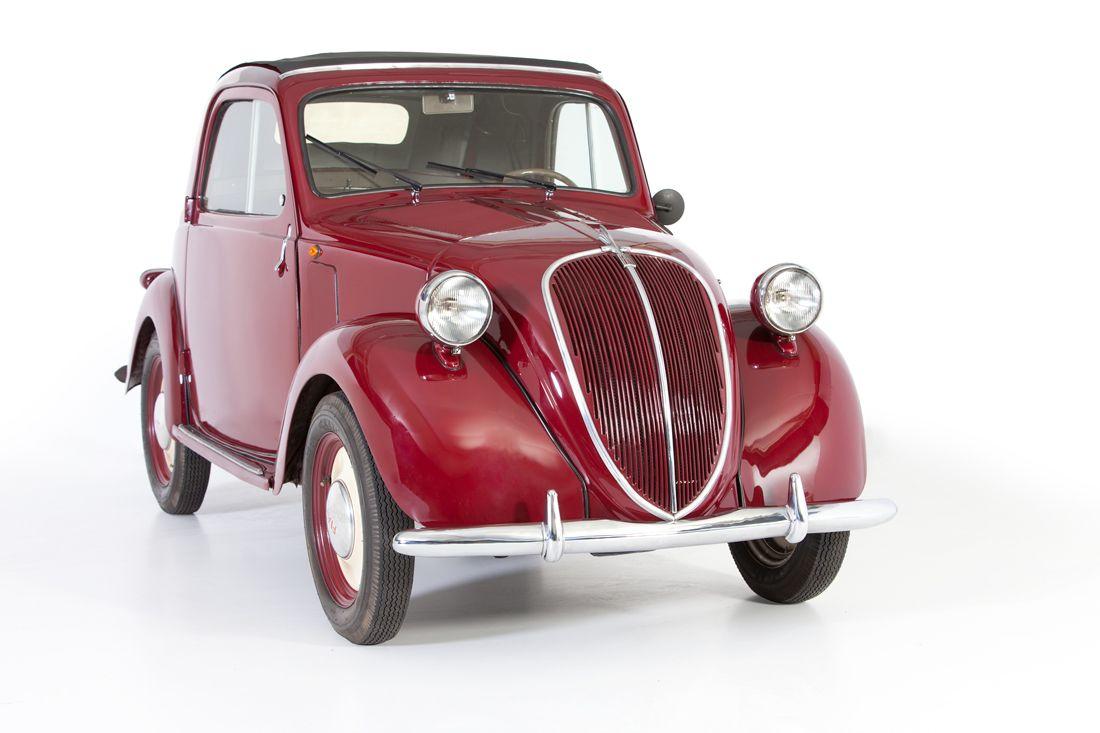 FIAT-Topolino-500B-1948