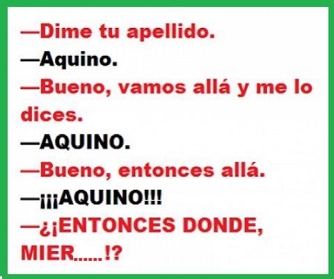 Chistes Graciosos Infantiles Cortos De Jaimito Chistes Funny Spanish Memes Spanish Humor Funny Friday Memes