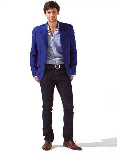 Suit Suit Wedding Marine Pinterest Veste Cotonlin Cotonlin Cotonlin Groom's Homme xqOxvz1