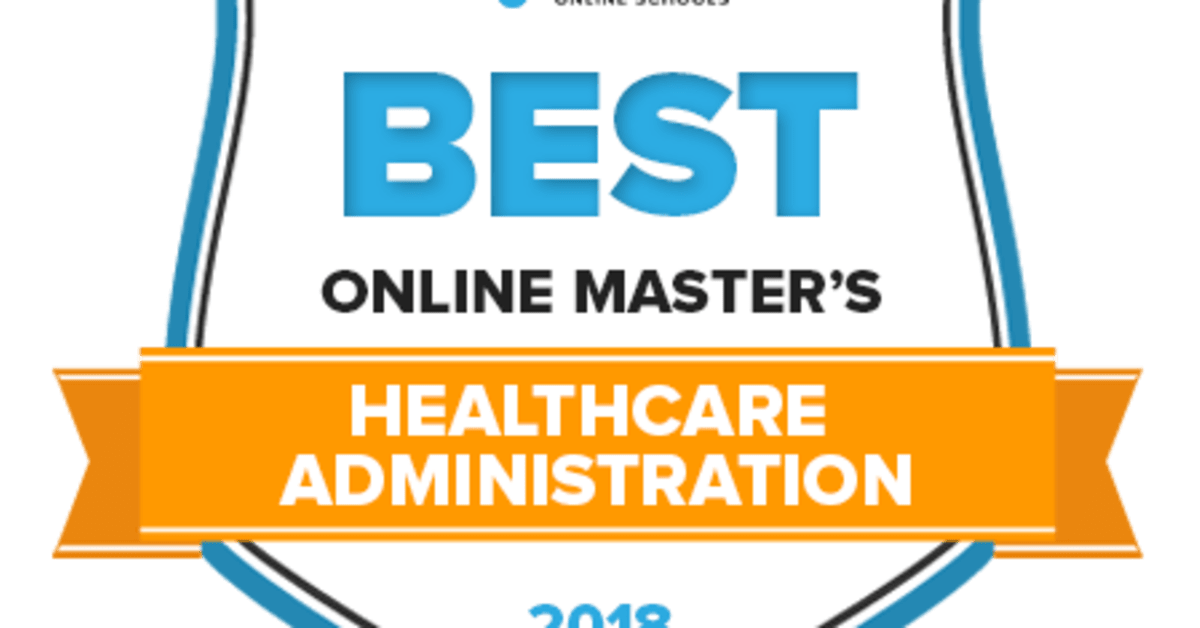 Which Accredited Schools Offer An Online Mha Degree Program Healthcare Administration Hospital Administration Online Masters