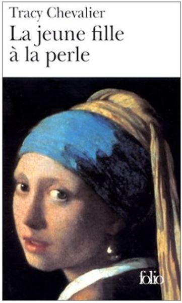 La Jeune Fille A La Perle Used Books Online Beloved Book Books
