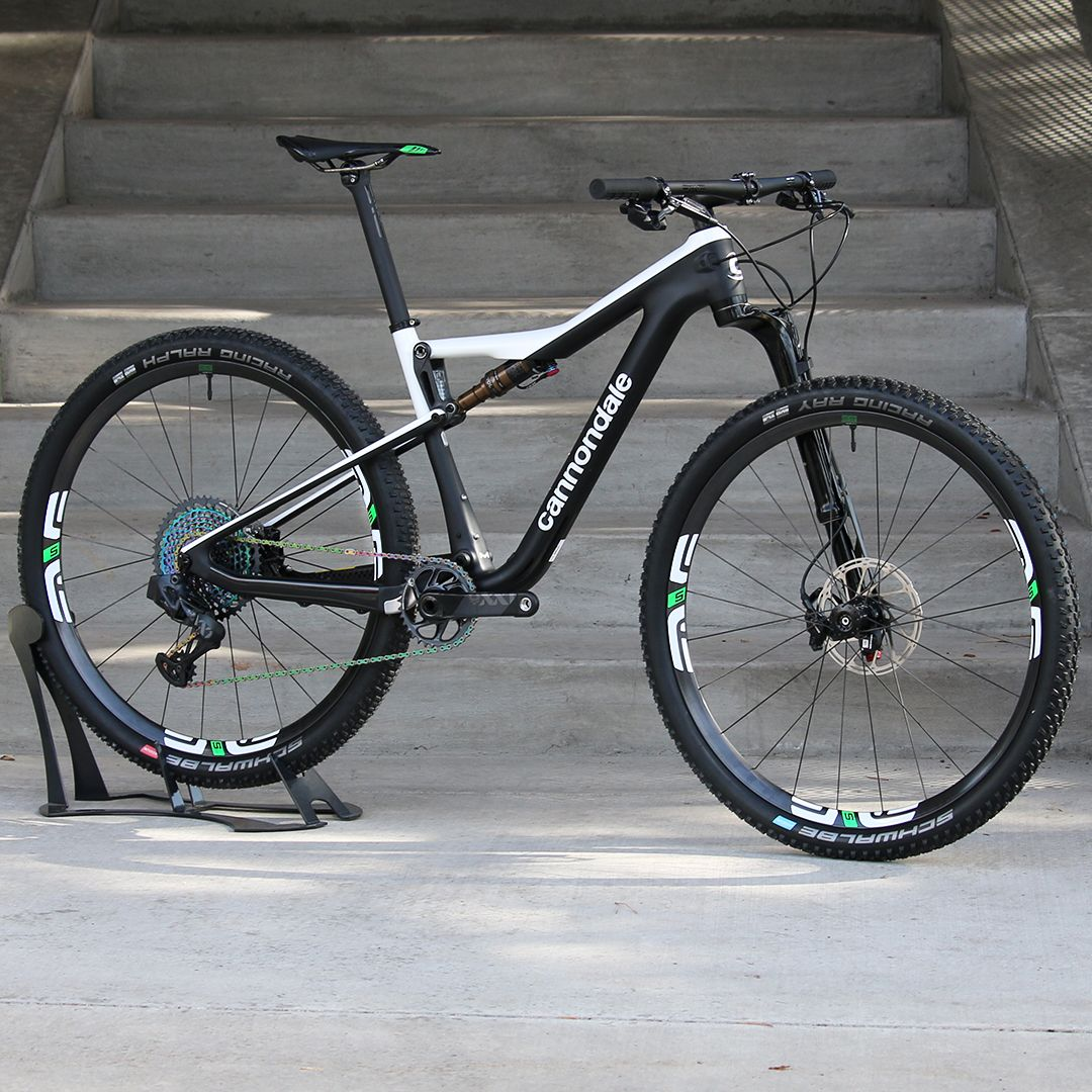 2020 Cannondale Scalpel Si Hi Mod World Cup In 2020 Cannondale
