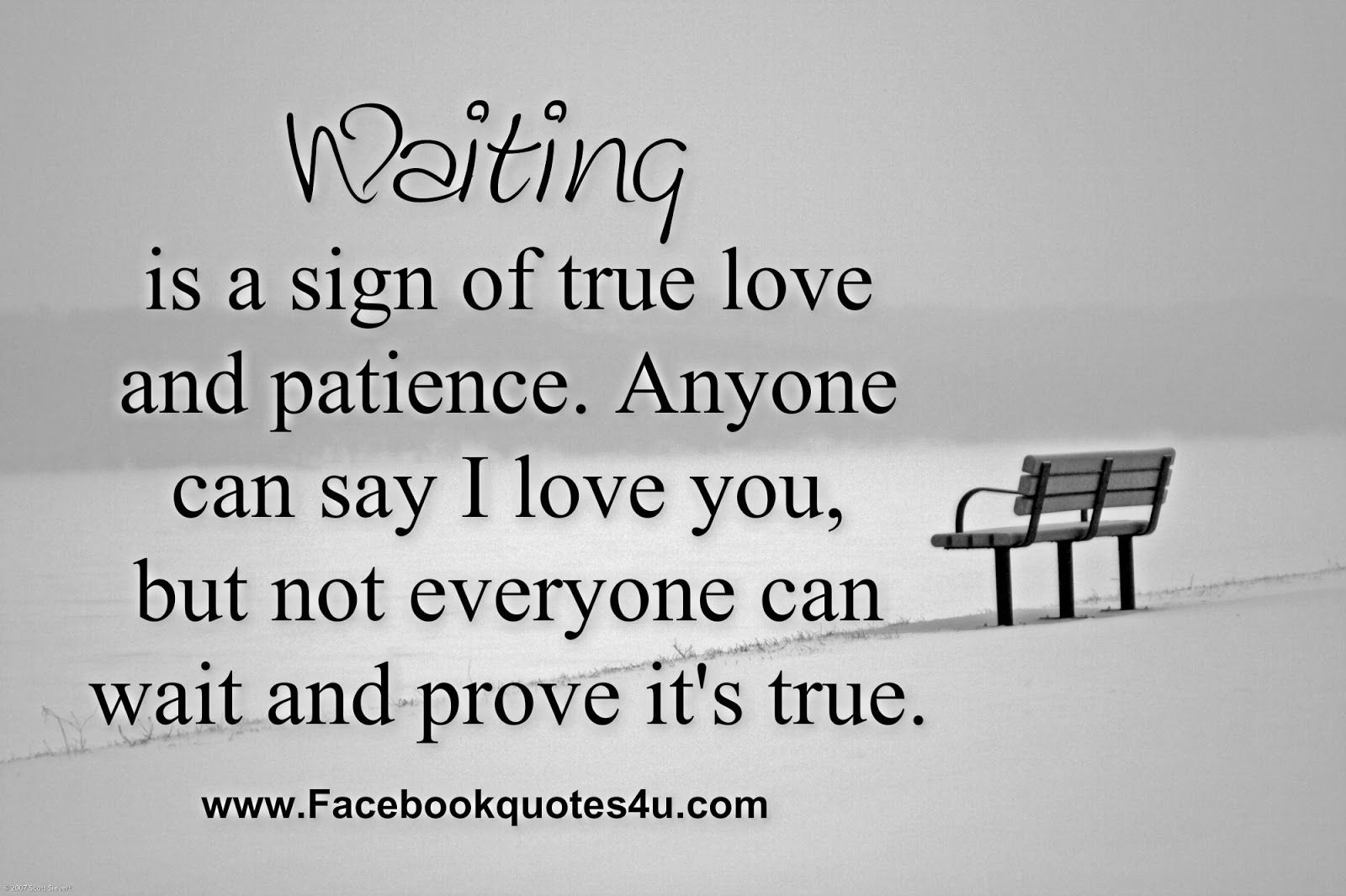 True Love Is Quotes Fascinating Waiting Inspirational Quotes About Relationships  Pinterest