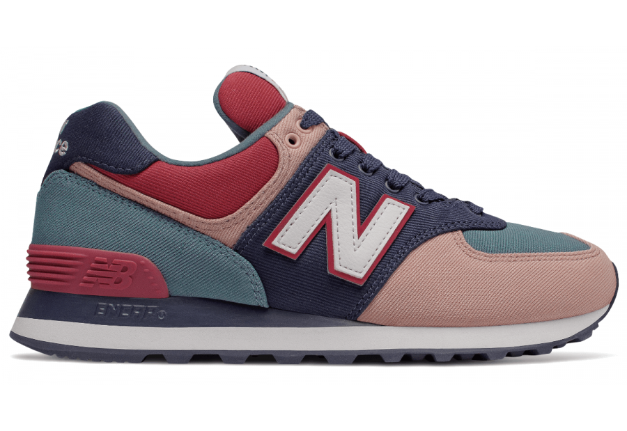 New Balance Outdoor Patch Wl574ina New Balance Shoes Converse Shoes