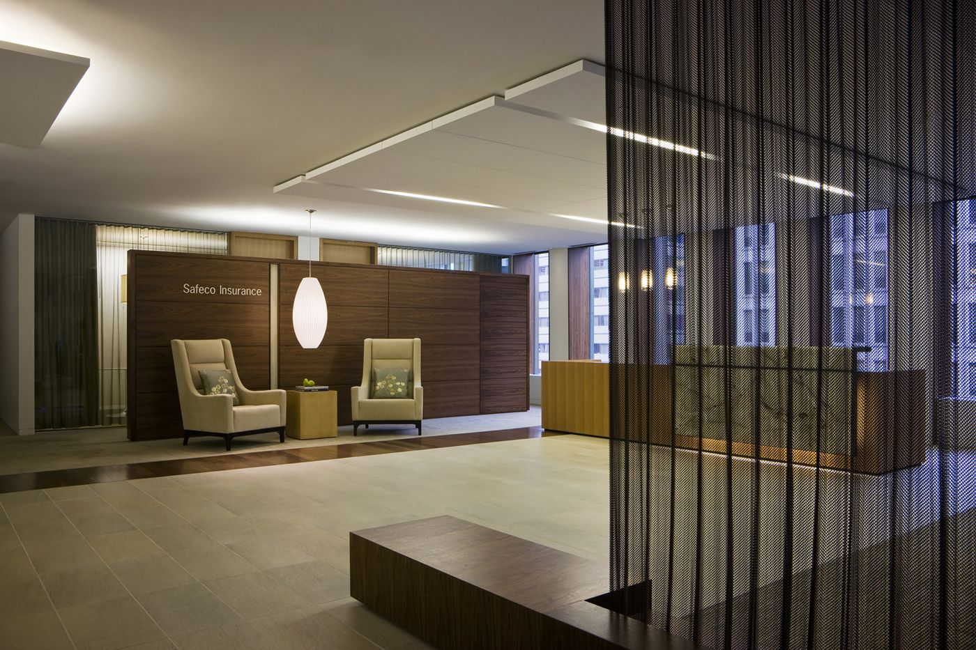 Corporate office interior design ideas interior design for Corporate office decorating ideas
