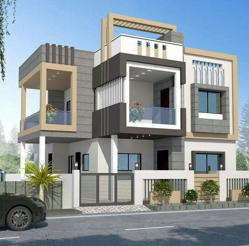 Indian home design map house front modern also bhaskar bhasker on pinterest rh