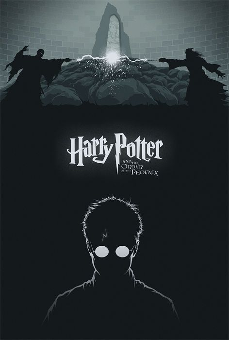 Harry Potter And The Order Of The Phoenix Harry Potter Und Der Orden Des Phonix Harry Potter Wallpaper Images Mignonnes Harry Potter