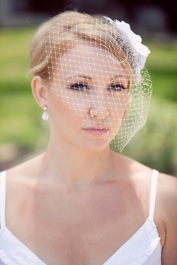 This is closer to the look I\'m trying to get with the birdcage - the ...