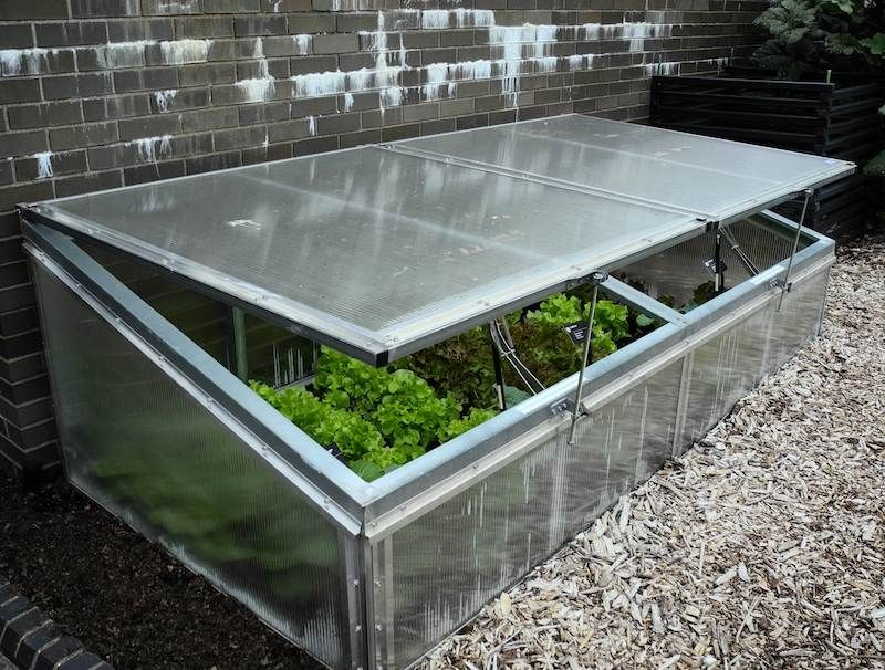garden window kits - Google Search | window box greenhouse ...