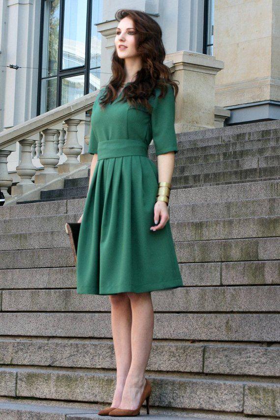 33ffa933741 Fall Dress
