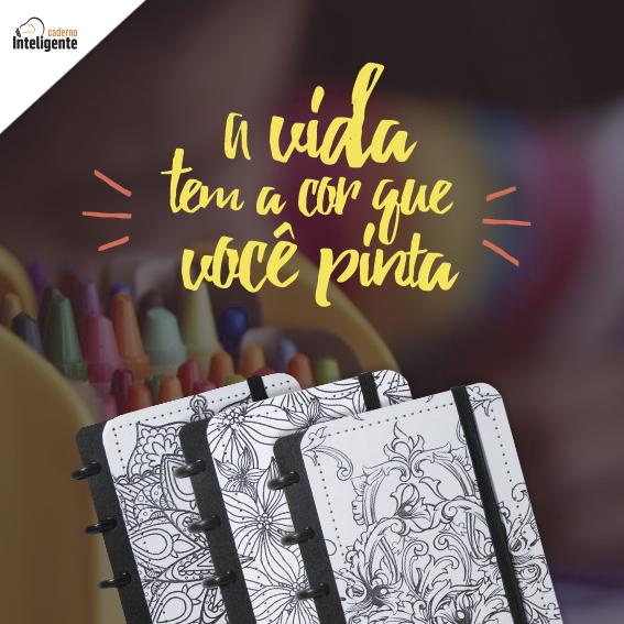 Prepare seus lápis de cor, giz de cera e canetinhas! Conheça todos os nossos produtos e tecnologia...