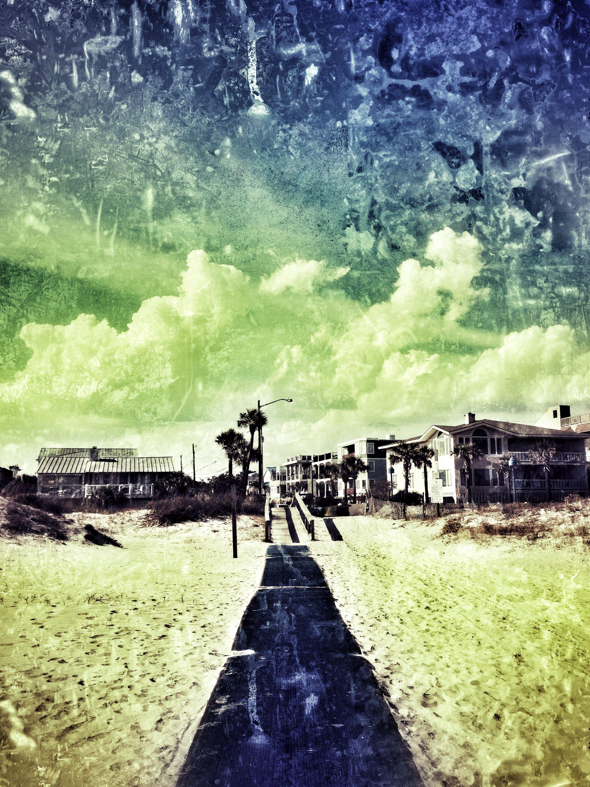 South Beach, Tybee