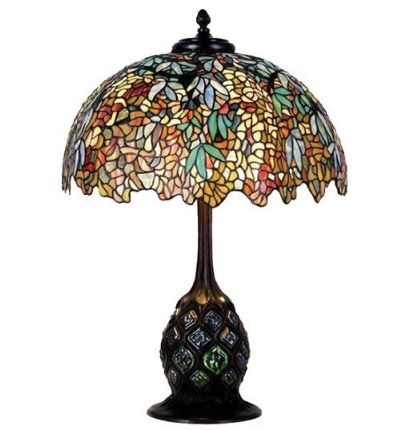 Tiffany Lamps For Sale   tiffany style lamp 290x300 Shopping for Antique Tiffany Lamps ...