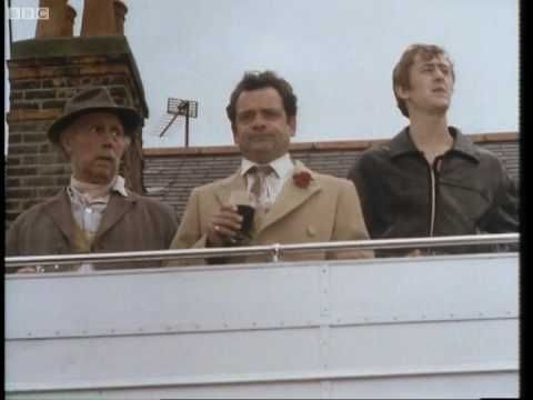 He who dares Rodders, He who dares my son !