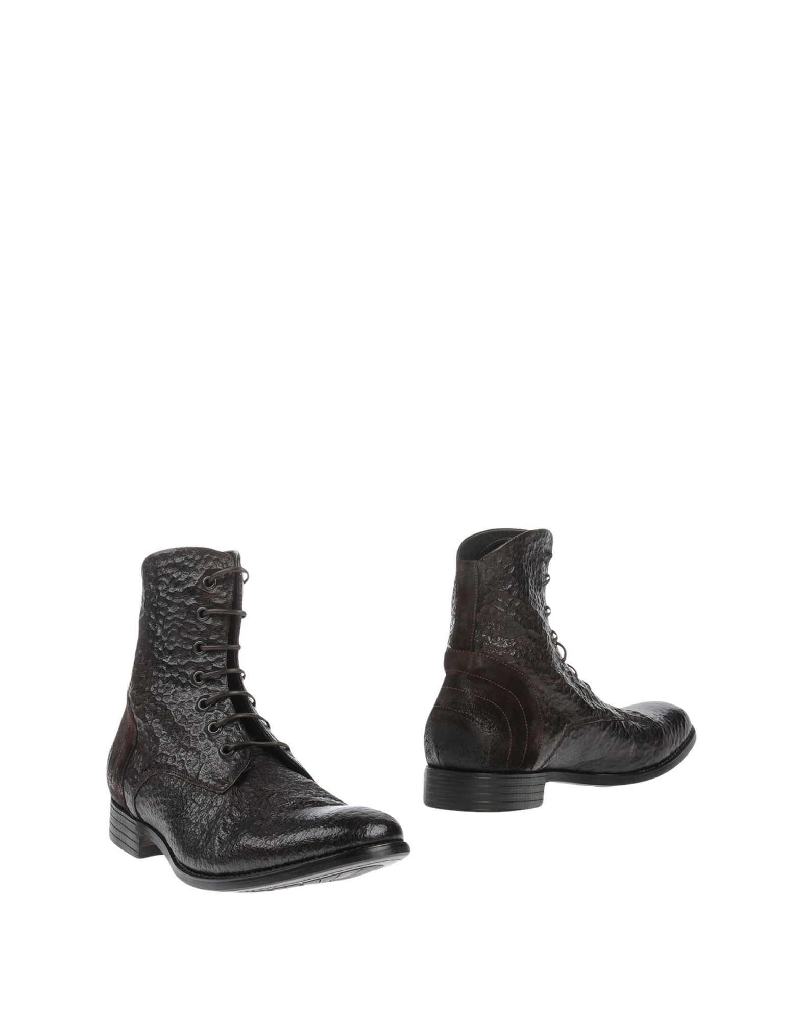 b2438fecf2be Alexander Hotto Boots - Men Alexander Hotto Boots online on YOOX United  States - 11269110LL