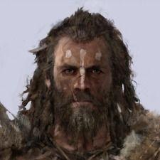 Takkar Concept For Far Cry Primal