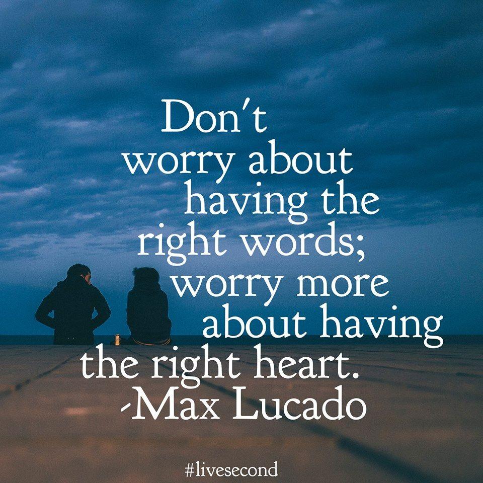 Have the right heart | GOD FIRST/FAITH | Pinterest ...