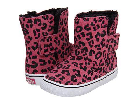 9ac4e590909527 Vans Kids Slip-On Boot (Infant Toddler) at VIP.Zappos.com