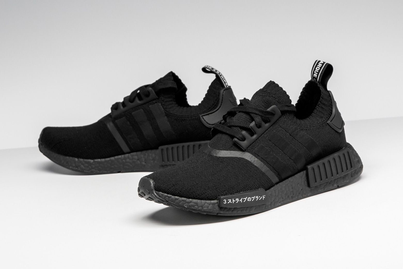 Where Does The Nmd R1 Primeknit Japan Rank Among The Best Adidas Triple Black Releases Https Www Stadiumgoods Com Nmd R1 Me Too Shoes Triple Black Adidas