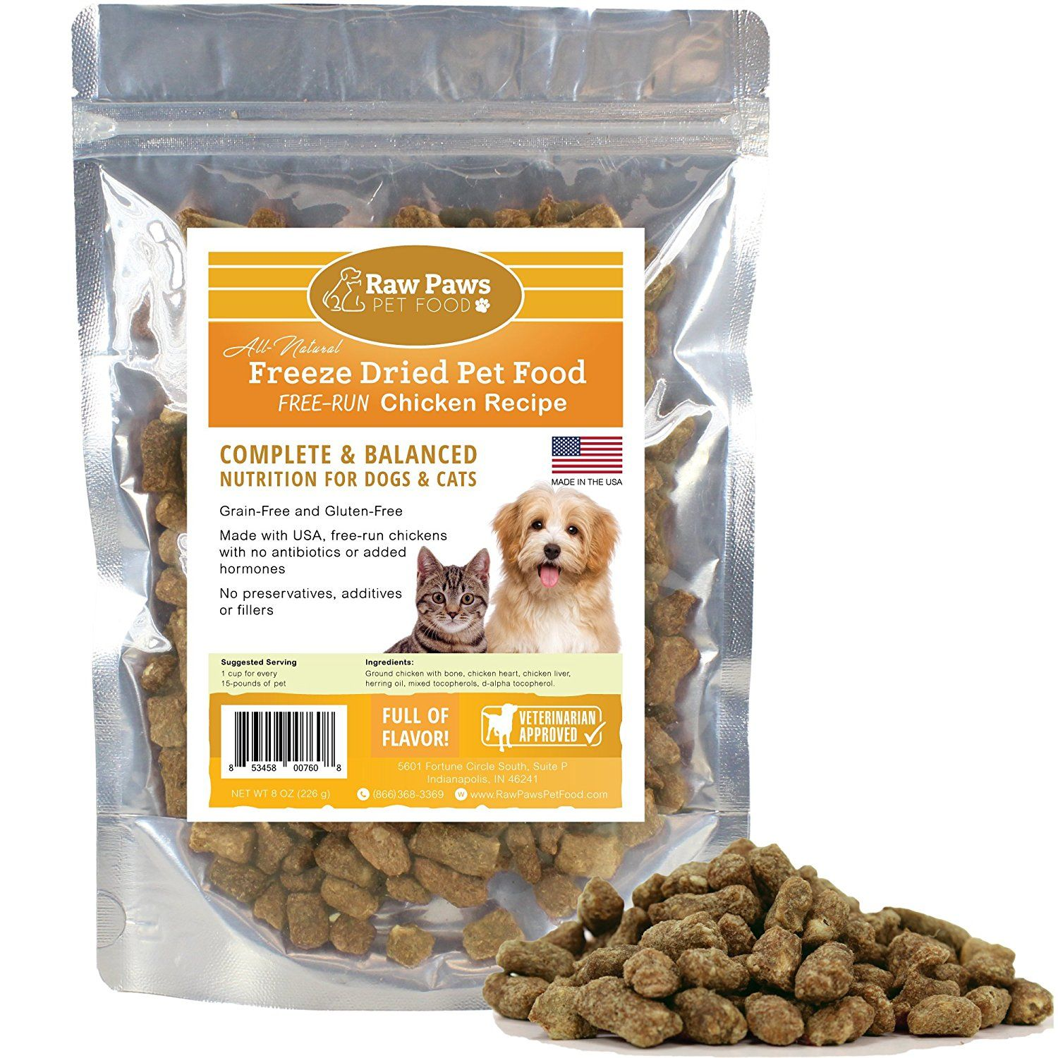 Raw paws pet premium freeze dried pet food for dogs and cats raw paws pet premium freeze dried pet food for dogs and cats antibiotic free chicken made in the usa grain free diet continue to the product at the forumfinder Gallery