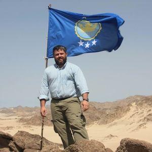 Jeremiah Heaton: Four Pillar Plan For Kingdom Of North Sudan