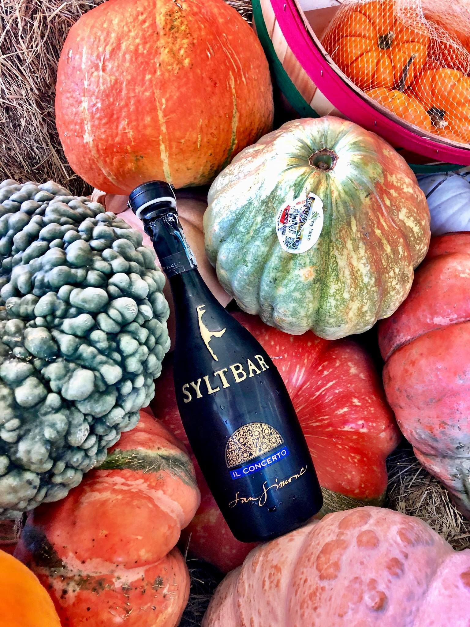 Fall With Syltbar Premium Prosecco Prosecco Whole Food Recipes Whole Foods Market