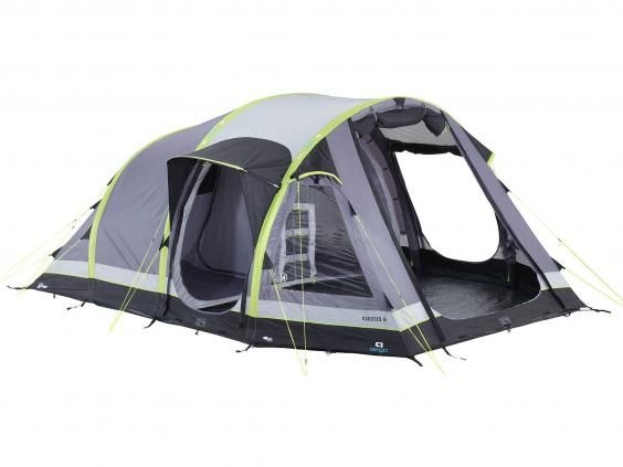 8 best family tents  sc 1 st  Pinterest & 8 best family tents | Tent reviews Tents and Family camping games