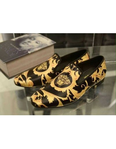 3ece4fba4d3b Versace Shoes In 347931 For Men  97.10, Wholesale Replica Versace Fashion  Shoes