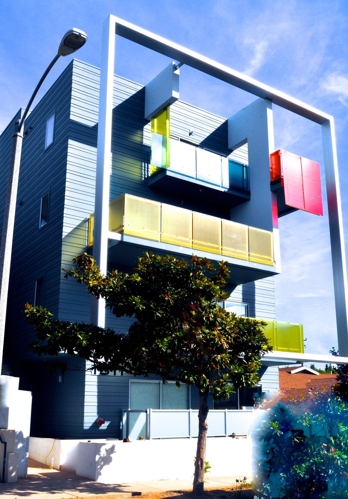 Santa Monica Apartments In Downtown Nms 1511