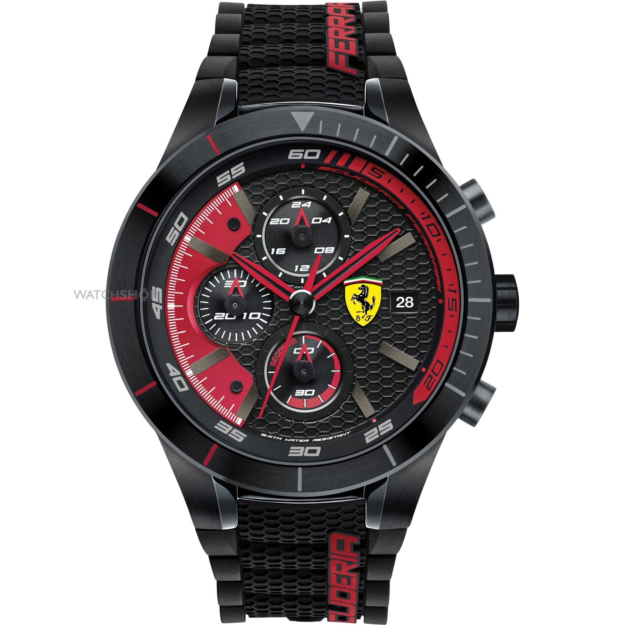 watches ferrari brand