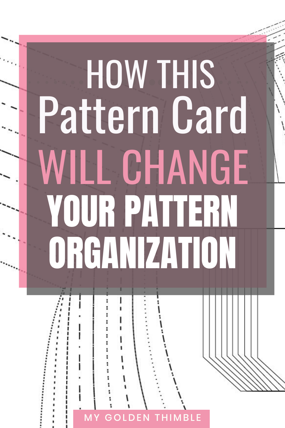 Pattern Cards How And Why To Use Them Card Patterns Pattern