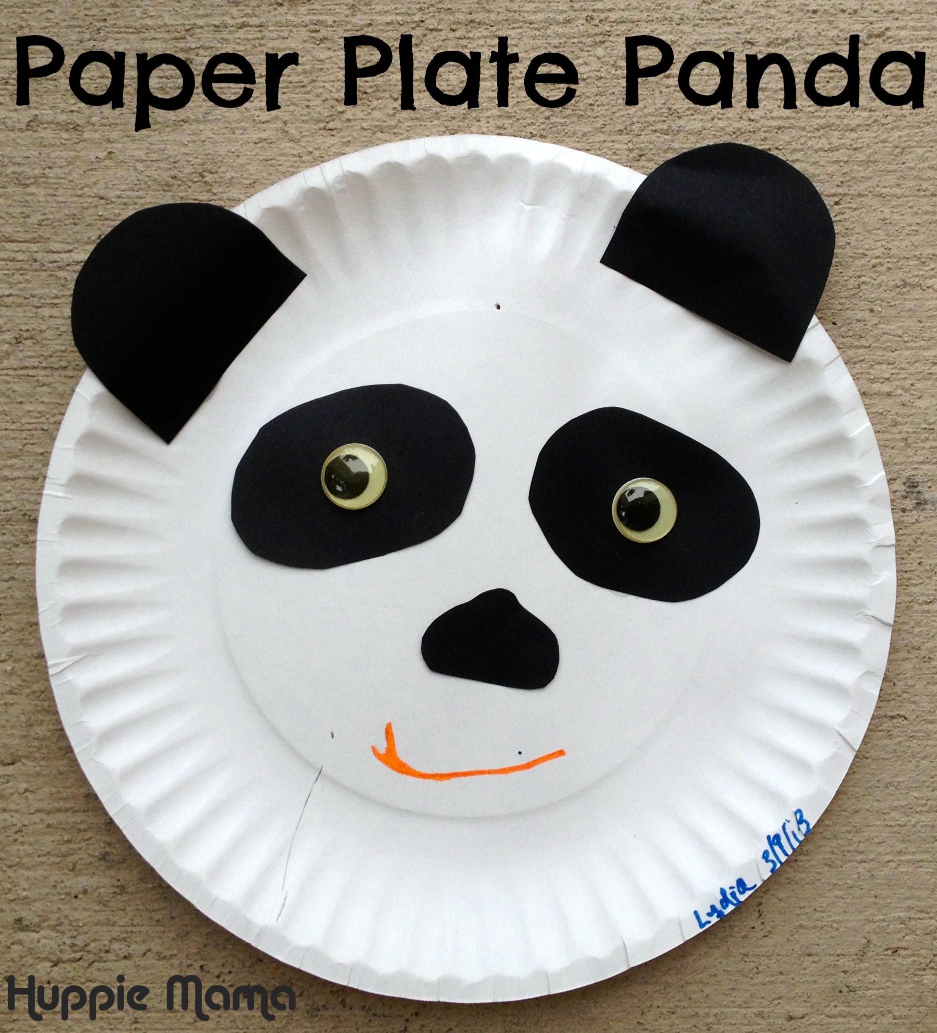 10 Zoo Animal Preschool Crafts