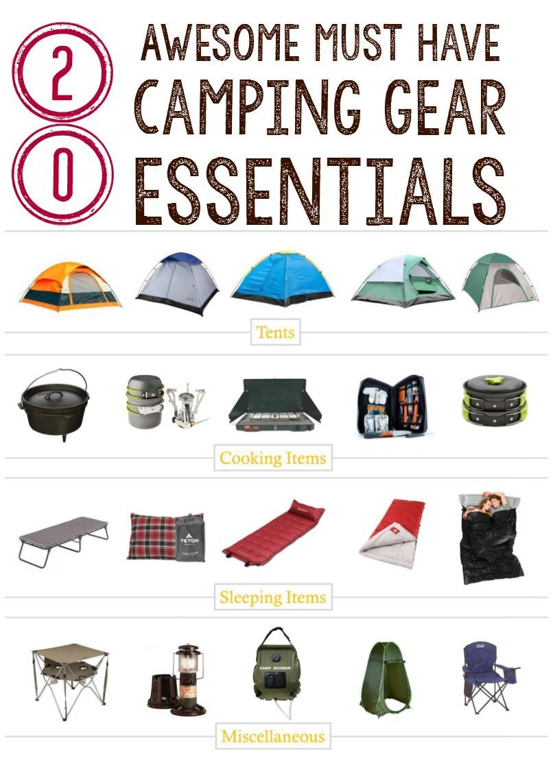 Family Camping Gear Must Haves Suburban Wife City Life 0