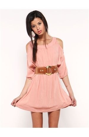 Dress by hreshtak
