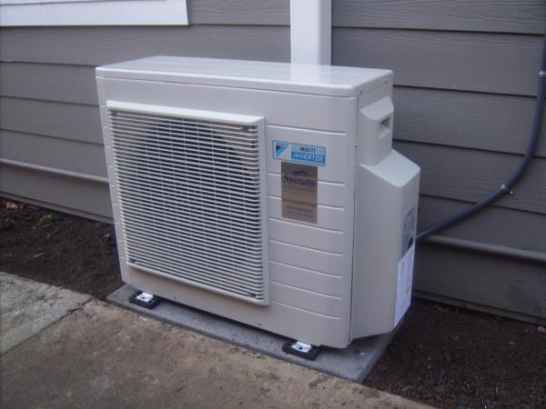 Looking Air Conditioner