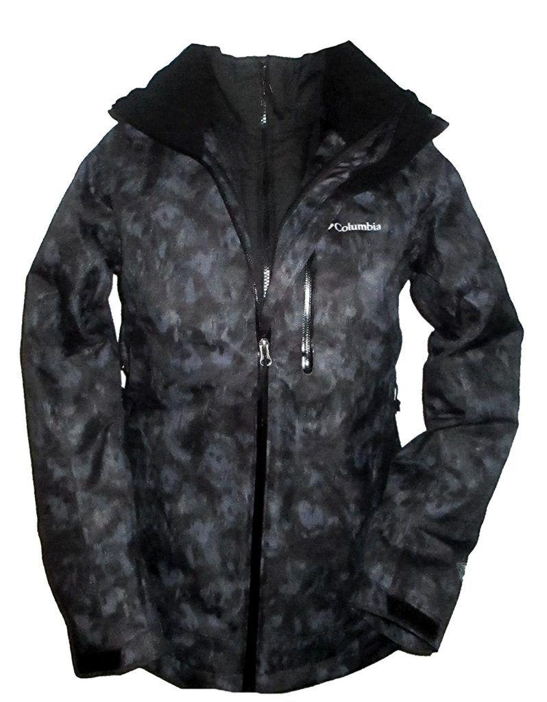 4ca0748f6 Columbia Nordic Point II Omni-Heat Interchange Womens Winter Jacket ...
