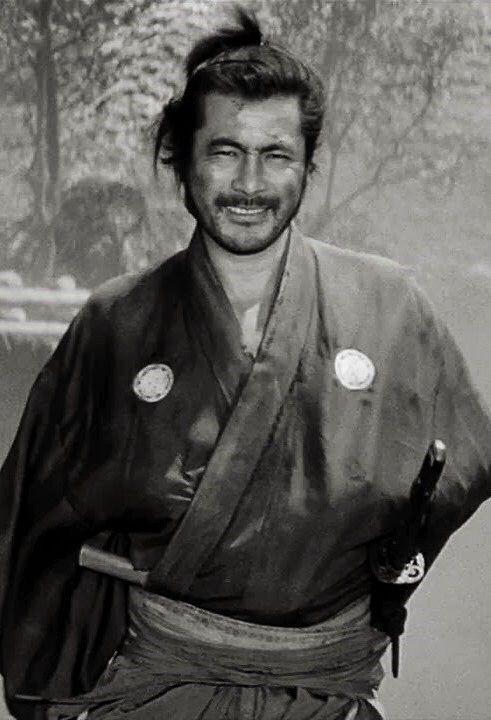 用心棒=桑畑三十郎 | 日本映画, 侍, 用心棒