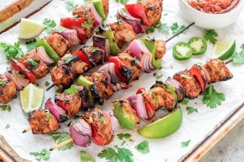 Kebab Maker #grillingrecipes