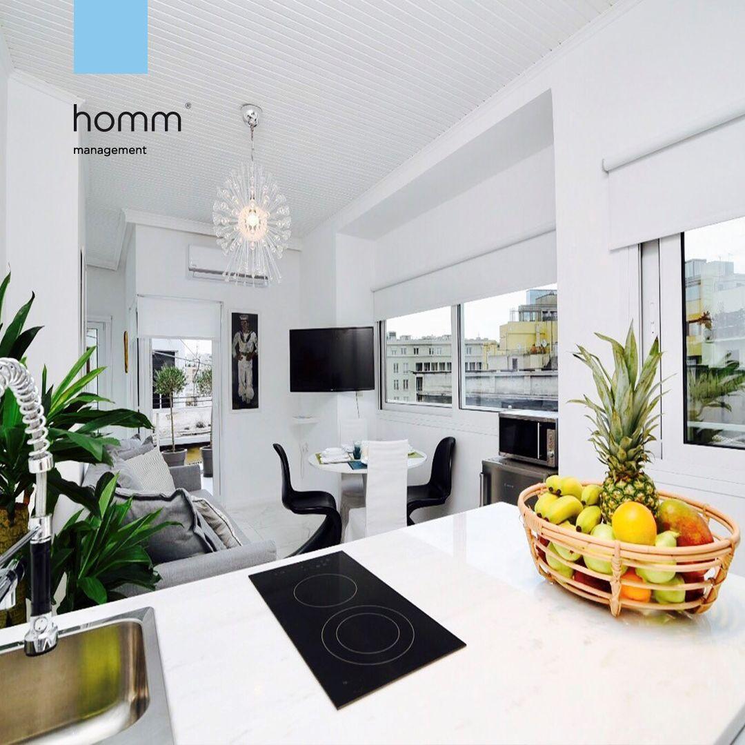 top #apartment #Athens #interior #interiordesign #airbnb #style ...