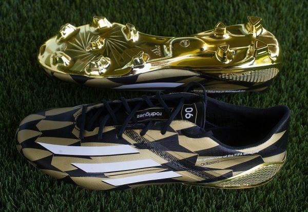 James Rodriguez Adidas F50 Adizero Golden Boot Adidas Soccer Boots Soccer Boots Soccer Shoes