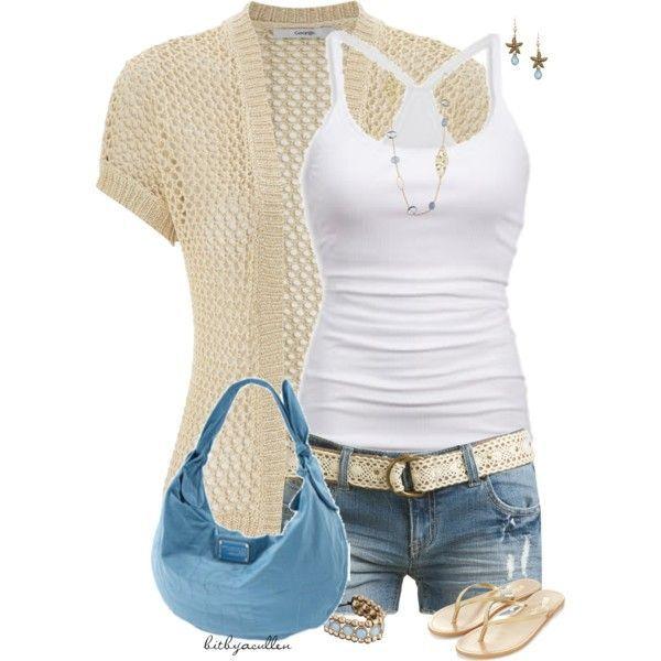 LOLO Moda: Cute summer fashion for women