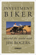 Investment Biker In 2020 Investing Jim Rogers Biker