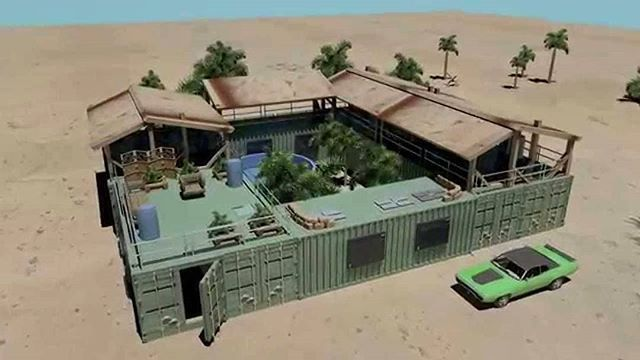 074ab619f176cbafb64d4d7d5647a121 Prepper Compound House Plans on preppers container houses, doomsday bunker construction plans, preppers in houston texas, survival bunker plans, preppers bug out vehicle,