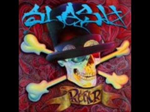 Slash - Featuring Myles Kennedy - Starlight - FULL SONG!