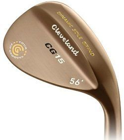Cleveland Golf Cg15 Dsg Oil Quench Tour Zip Conforming Wedge by Cleveland Golf. $72.99. SPECIFICATIONS: Cleveland CG15 DSG Oil Quench Tour Zip Wedge This club conforms to the 2010 USGA Rules for Touring Professionals Cleveland CG15 DSG Oil Quench Tour Zip Wedge has an address shape and Laser Milled Face Technology that are shared with the CG15, but the CG15 DSG incorporates a Dynamic Sole Grind (DSG) on the back portion of the sole. The material reduction on the back...